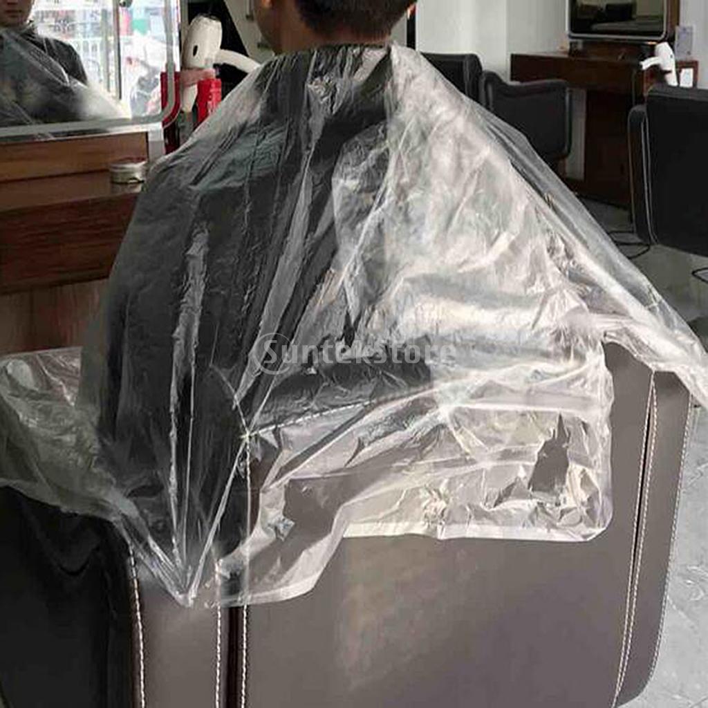 200x cabo de corte de cabelo descartável