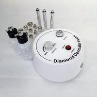 Popular oxygen spray mini acne and spot removal micro dermabrasion beauty machine