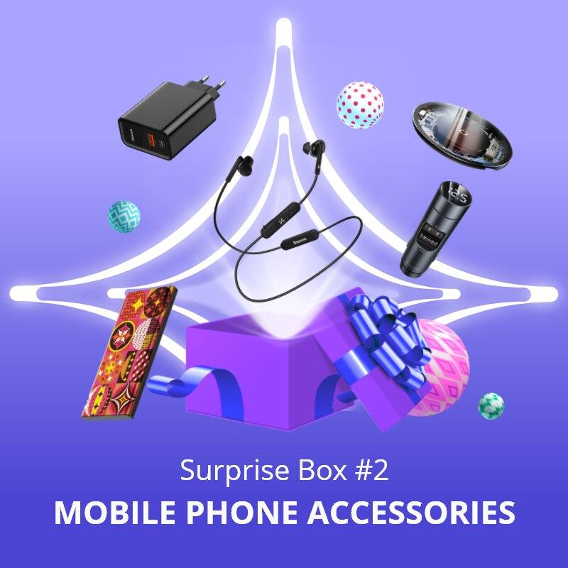 Baseus Surprise Box 2020