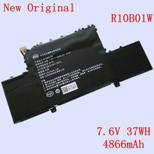 Новый оригинальный литий ионный аккумулятор для ноутбука r10b01w