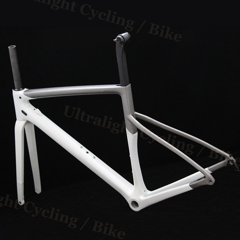 SL6 Disc Bicycle-Frameset Carbon-Road-Frame XDB Racing-Bike T1000 V Brake-Road-Frame Bicycle Road-Bike BB30-BSA