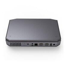 T12 AMD A4 7210 windows10 미니 pc LPDDR3 8G 64G 지원 SSD HDD 1000M lan BT4.2 windows 10 미니 컴퓨터