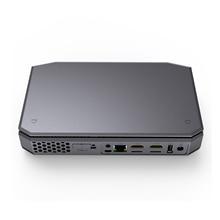 T12 Amd A4 7210 Windows10 Mini Pc LPDDR3 8G 64G Ondersteuning Ssd Hdd 1000M Lan BT4.2 Windows 10 mini Computer