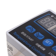 Thermostat-Control-Switch-Sensor Digital W88 LED 12V/220V 10A