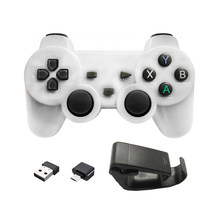 New Wireless Smartphones Gamepad For Xiaomi 9 Android Type C Phone PC PS3 TV Box game controller Gamepad Joystick joypad handle(China)