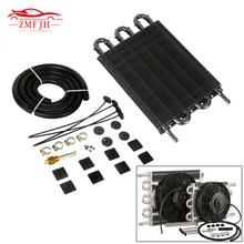 6 Rows black Hayden Automotive 516 High Performance Transmission Cooler стул hayden