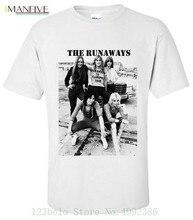 Shirt The Runaways Joan Jett Cherry Bomb T Small , Medium Large Xl Fashion Tshirt Hipster Cool Tops