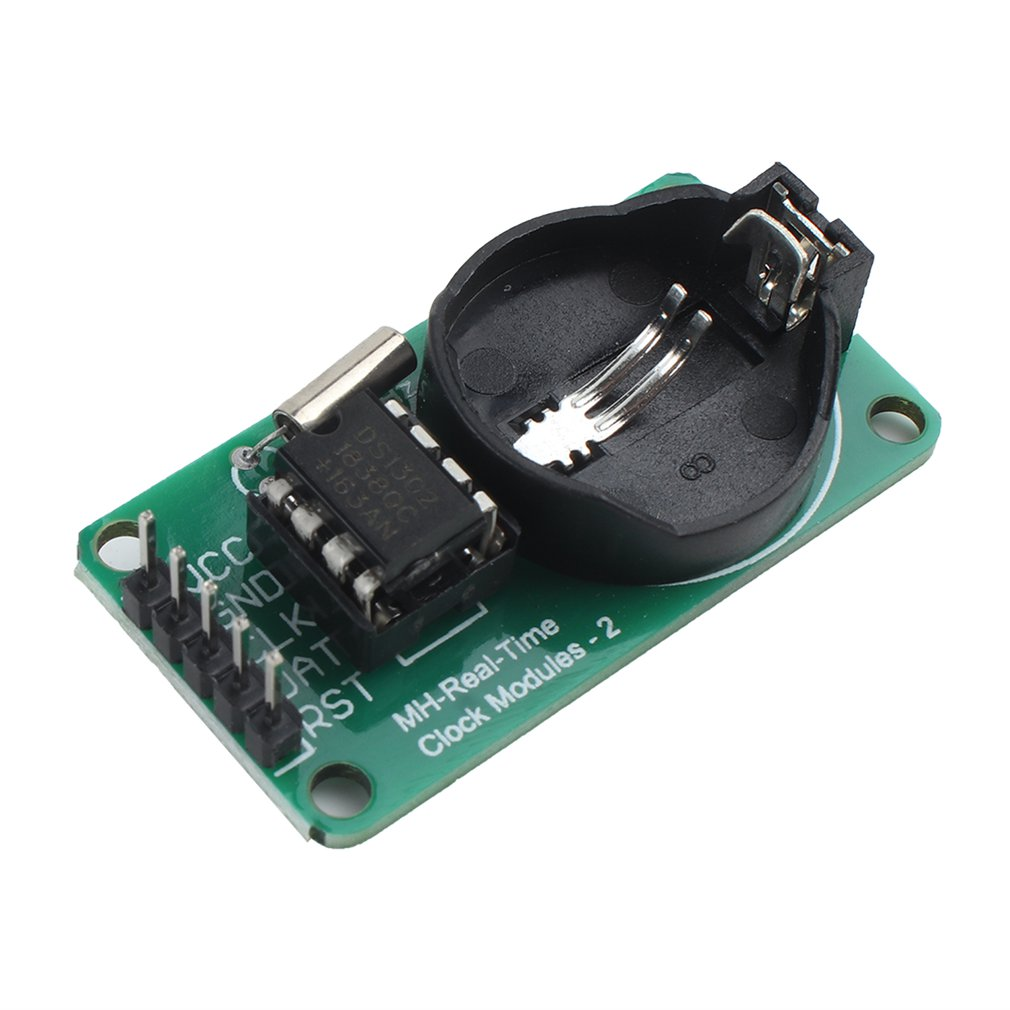 Ds3231 At24C32 High Precision Clock Module Iic Module Memory Module Without Battery