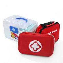 Manufacturer Eva First Aid Kit Outdoor First Aid Medical Kit Eva Medical Kit Car Mounted Medicine Medical Bag First Aid Kit