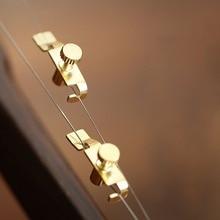 Профессиональный высококлассный триммер Erhu/Urheen, необходимый для настройки аксессуаров Китайский инструмент эрху