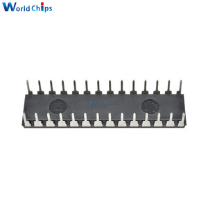 Image 4 - 10 قطعة/الوحدة ATMEGA328P PU رقاقة IC ATMEGA328 328P متحكم DIP 28 لاردوينو