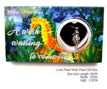 Чокер qingmos wish pearl для женщин ожерелье с 13*39 мм клетка
