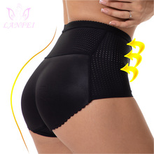 LANFEI Butt Lifter Control Panties Sexy Body Shaper for Women Shaperwear Corset Underwear Slimming Tummy Shorts Shapewear Pants