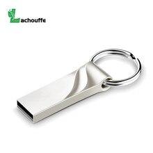 USB Flash Drive 64GB 128GB Pen Drive 32GB 16GB 8GB USB Flash Pendrive Memory USB Stick 64 gb 256 gb cle usb disk with key ring