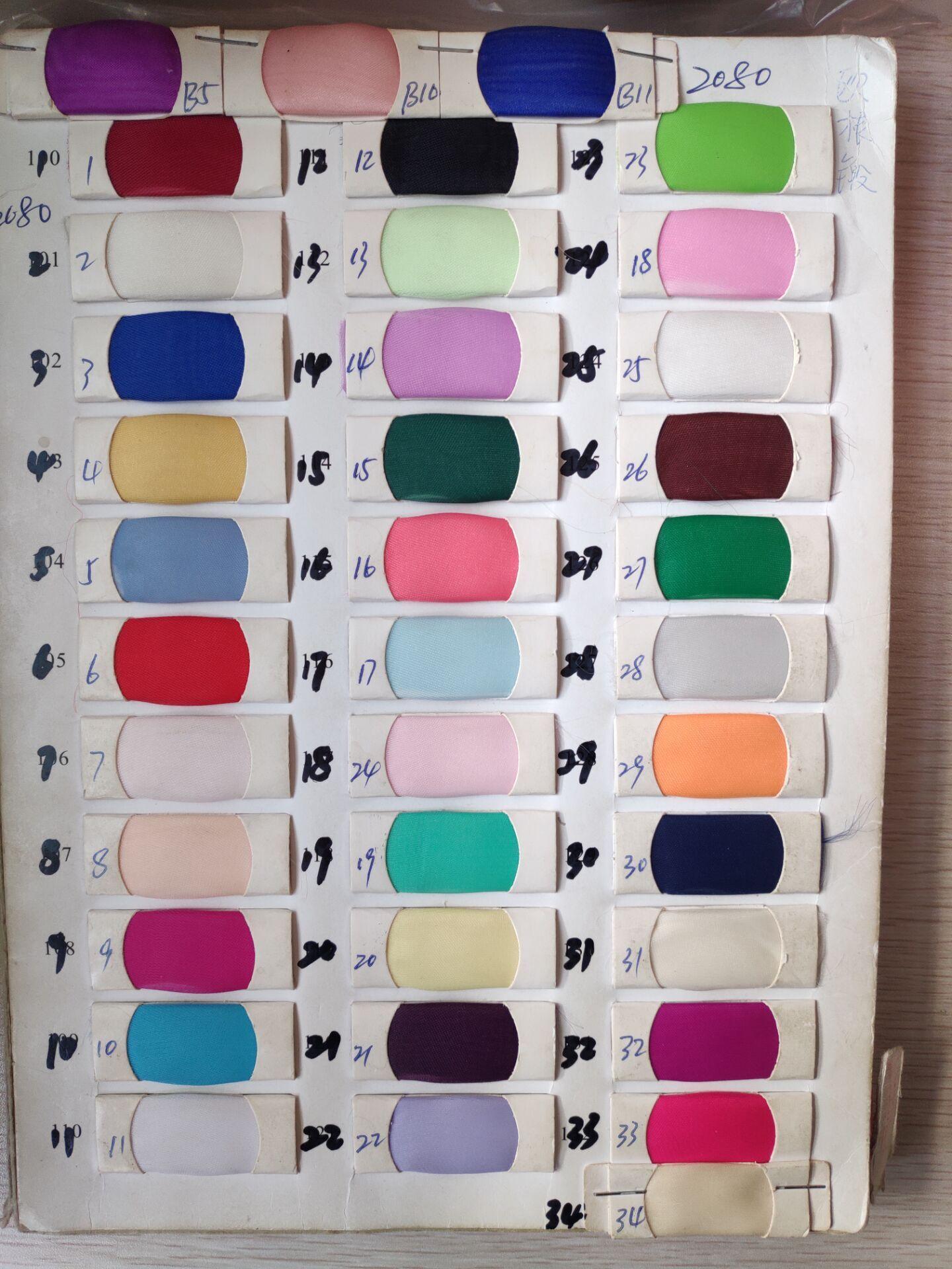 À la mode hors de l'épaule à manches longues Organza Blouse chemises femmes 2020 à volants gonflé Tulle formel hauts fête personnalisé toute couleur libre - 6