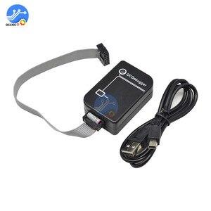 Image 5 - 1 set CC Debugger Bluetooth Zigbee Emulator Debugger CC2540/CC2531 Programming Connector Bluetooth 4.0 Analysis