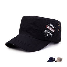 Beletterd Leger Hoed Hot Koop Patch Brieven Baseball Cap Mannen & Vrouwen Mode Snapback Hoed Casual Sport Caps Ademend Leger hoed(China)