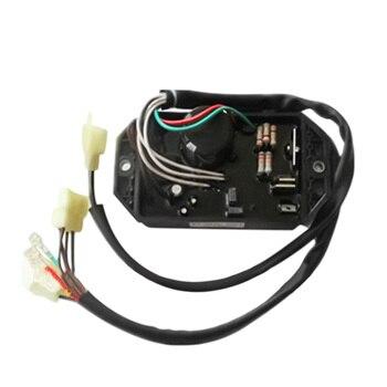 Automatic KI-DAVR-50S3 ,AVR,three phase automatic voltage regulator,generator parts,Free shipping