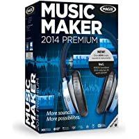 Music Maker 2014 Premium life time