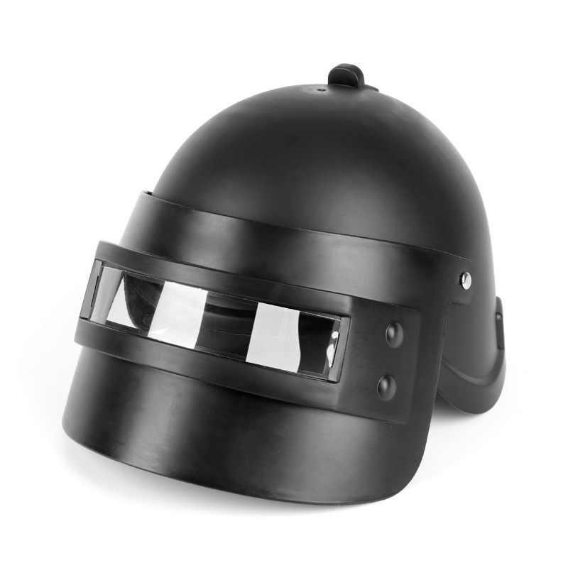 Jedi Survival Niveau Drie Helm Echte Persoon COS Props Speelgoed 3 Klasse Tas Kar98k Educatief Baby Leermiddelen Groothandel
