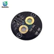 Super condensador de faradio de placa de protección para 2,5 V-3V/360-700F tornillo pie accesorios para condensadores