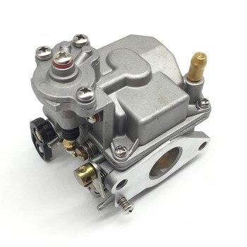 Rebuild Carburetor Assembly Carb 66M-14301-11 66M-14301-00 Components Portable