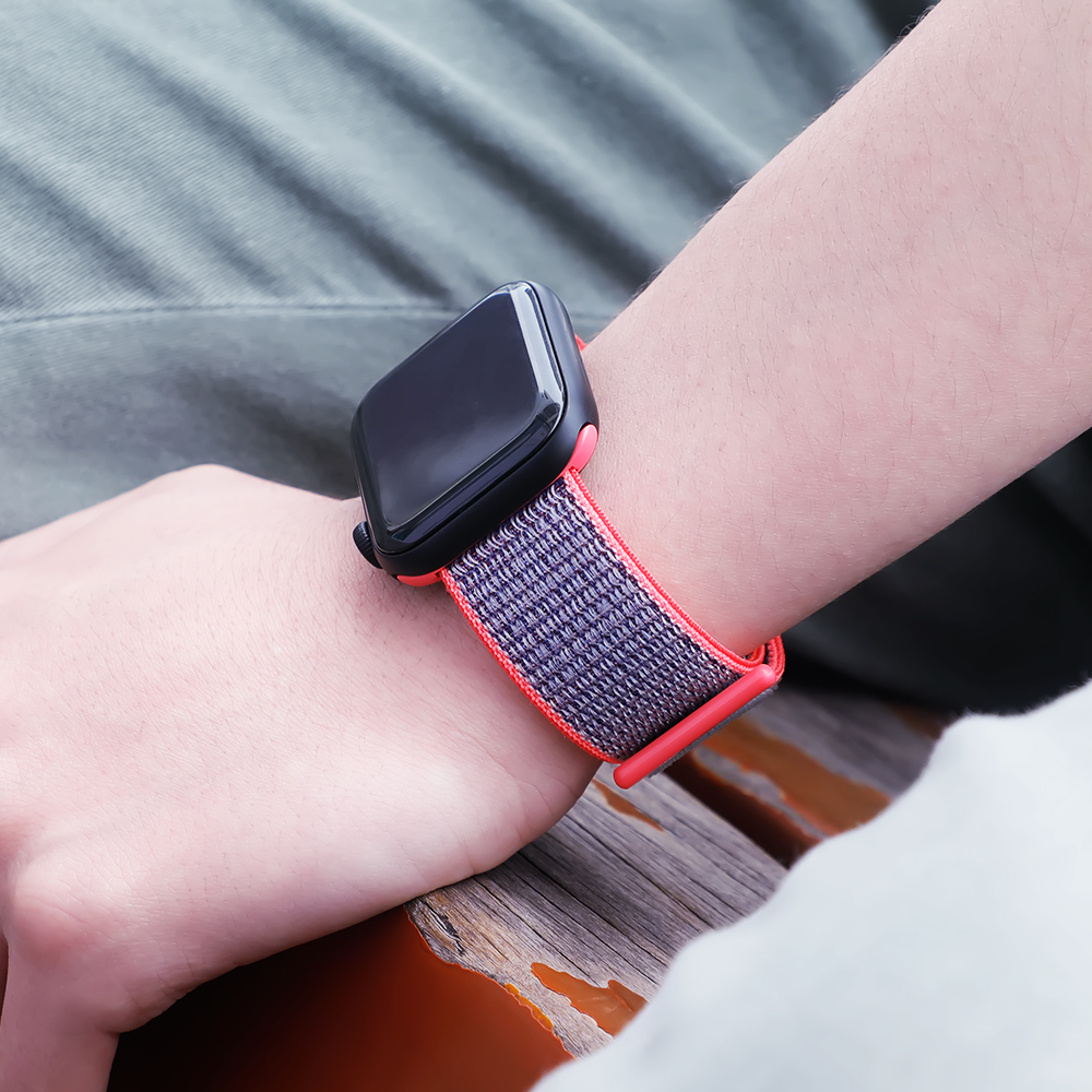 Nylon Band for Apple Watch 57