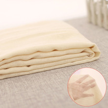 1.5m Cheesecloth Natural Filter Cooking Twine Cotton Kitchen Tools Gauze Unbleached Reusable Eco-friendly Fabric Breathable