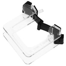 цены на 4/4 Violin Bow Straighten Collimator Corrector Tool Guide for Beginner Violin Accessories Stringed Instruments Exercise  в интернет-магазинах