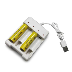 USB Output Battery Charger 4 S