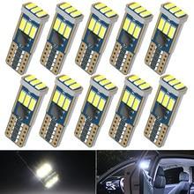 Car Interior light W5W LED T10 LED Bulb For Kia Sportage Ceed Rio 3 4 Sorento Cerato Picanto Optima K3 Forte K2 K5 KX5 Soul