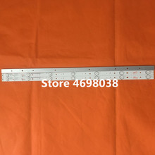 """1Set=3pieces For 40""""LED strip LED40M3000A replacement or CL 40 D307 V3 UBE12F01YT00S42S01231 7LEDS"""