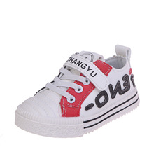 2019 Children Shoes New Arrival Kids Running Sneakers Breathable Girls and Boys Sports Outdoor Trainers