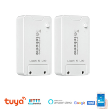 1/2/5/10pcs Smart Wifi Switch socket Timer Relay 16A Wireless Remote Control Automation Module for IFTTT Alexa Google Home dc5v 12v 24v 32v wifi switch wireless relay module smart home automation for access control systemr inching self locking