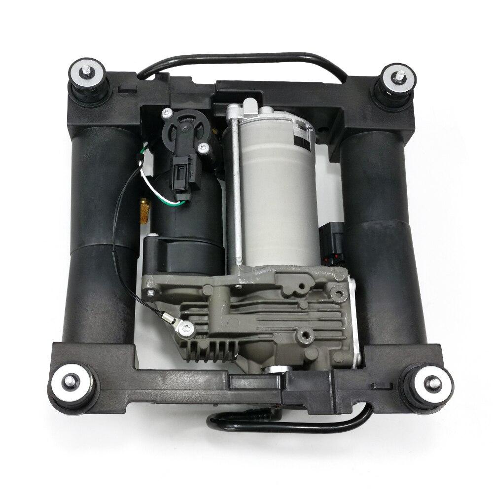 Air Suspension Compressor AMK Version For Range Rover L322 (2006-2012) Part#LR010375,LR025111,LR011839, LR015089,LR041777