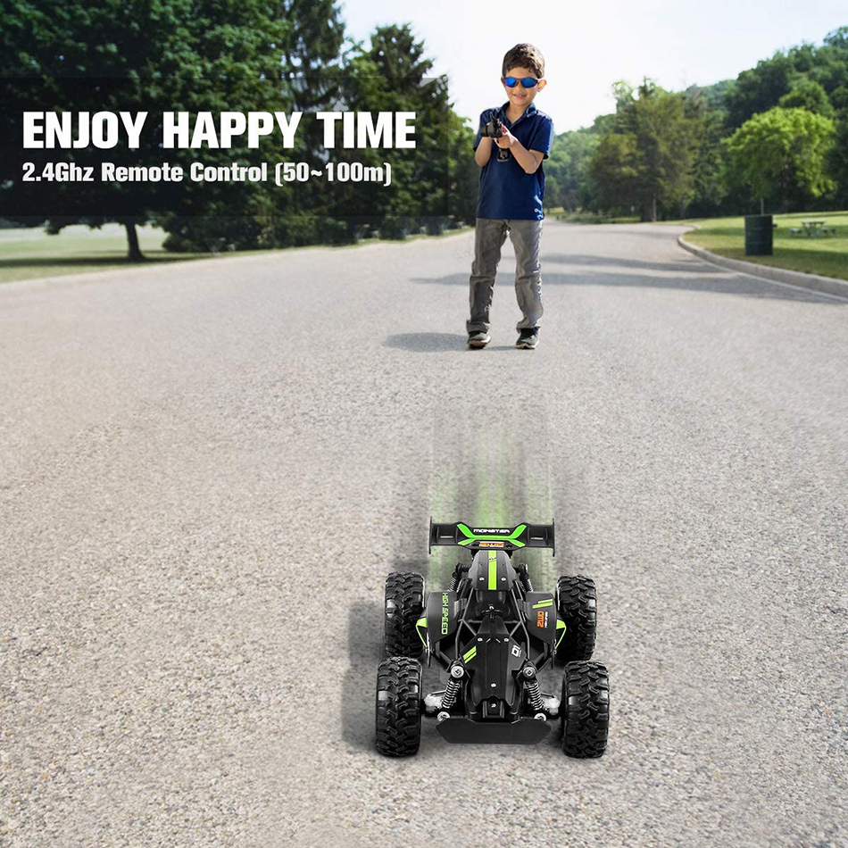 Outerman-RC-Car-118-Scale-2.4Ghz-Remote-Control-RC-Truck-High-Speed-Racing-Car-Electric-Toy-Car-RC-Auto-Cars-for-Adults-&-Kids-14