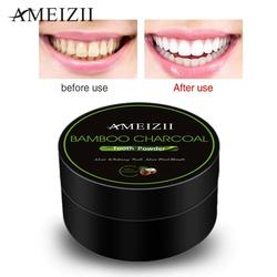 30g Teeth Whitening Powder Oral Care Natural Organic Activated Charcoal Tooth Teeth Whitener Powder Oral Hygiene With Toothbrush