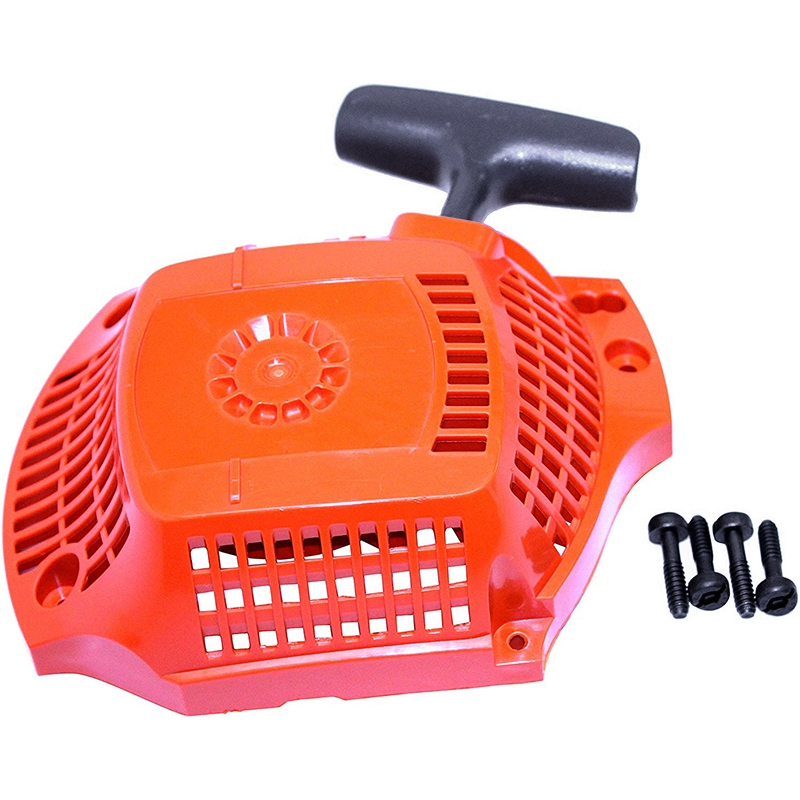 Pull Rewind Recoil Starter For Husqvarna 435 435E 440 440E Chainsaw 544287002