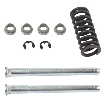 Front or Rear Door Hinge Pin with Spring Bushing Repair Kit Fit for Chevy S10 S15 94-04