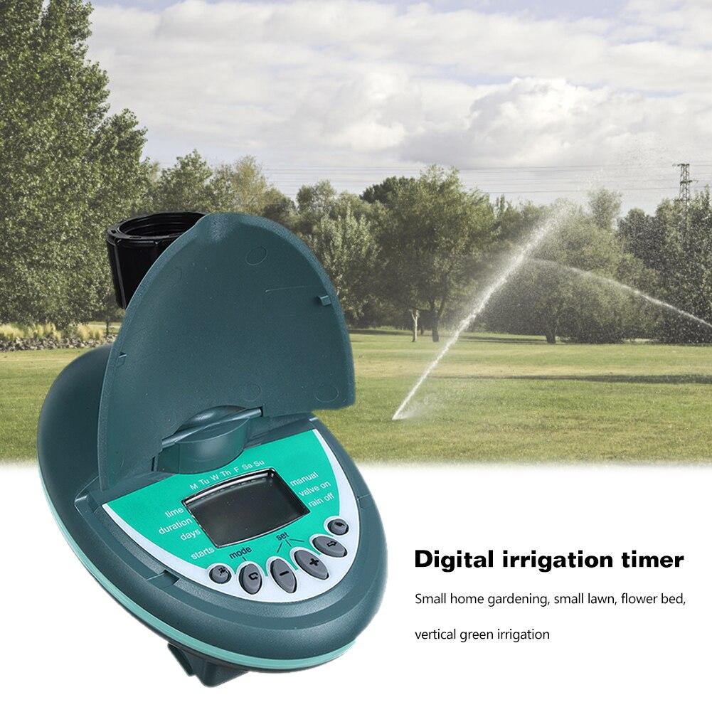Automatische Garten Bewässerung Timer Elektronische Home Garten Werkzeuge Leicht Durchführung Umweltfreundliche Werkzeug Bewässerung Controller