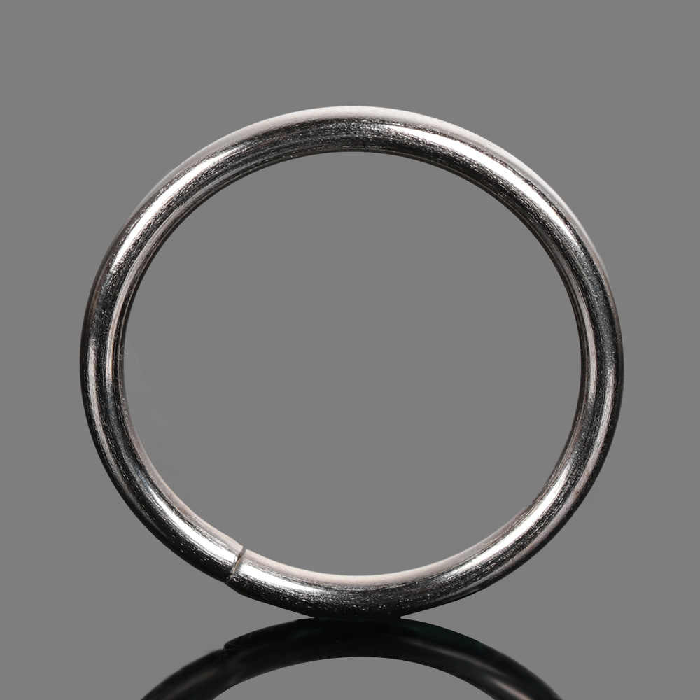 1PC โลหะรอบ Dreamcatcher Hoop ดีเชื่อมโลหะ Dream Catcher แหวนหัตถกรรมแม่พิมพ์ DIY อุปกรณ์เสริม