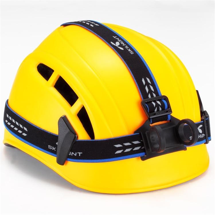 Skilhunt Headband HB2 Suits For Mini Flashlight And Headlamp