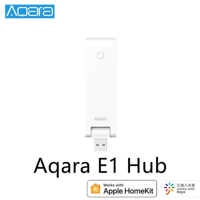 Aqara Gateway E1