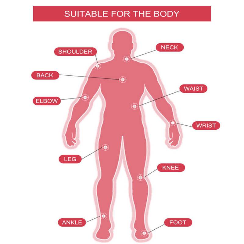 15ml Stop articulations douleur huile essentielle huile médicamenteuse corps cou jambe plâtre à base de plantes aide à activer le sang infrarouge lointain Acesodyne