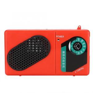Image 2 - 3V 14dB Zes Buis Am S66E Radio Klassieke Circuit Elektronische Componenten Diy Productie Kit Met 5Mm Радиоприемник