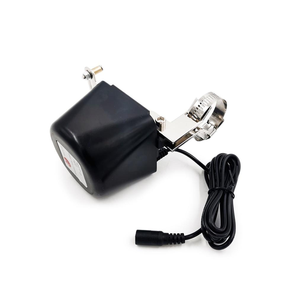 lowest price 1 2inch 3 4inch 1inch Smart Wifi Gas Manipulator Tuya Valve Garden Water Shut Off Timer Irrigation Controller with AlexaGoogle Assistant