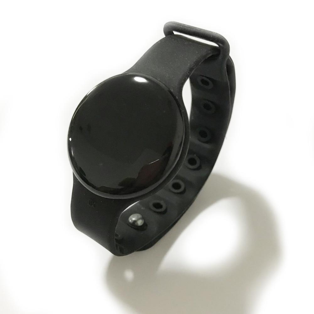2pcs Bluetooth 4.0 NRF52810 Chipset High Quality Wristband IBeacon