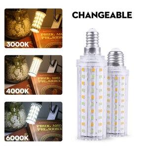 Dimmable E14 Led Bulb E27 12W