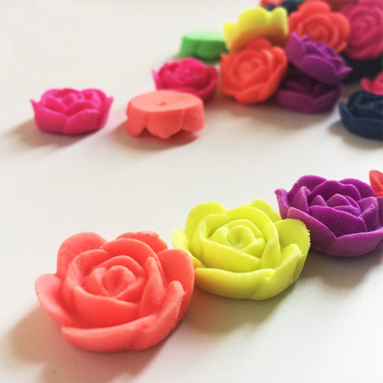50 sztuk kryształowe gleby hydrożel piłki obriz Colorflul Rose kształt motyla dorastanie zabawki dla dzieci zabawki akwarium Home Decor tanie i dobre opinie wrxmwds Crystal Soil Kryształ gleby 100g Decoration fertilizer toys