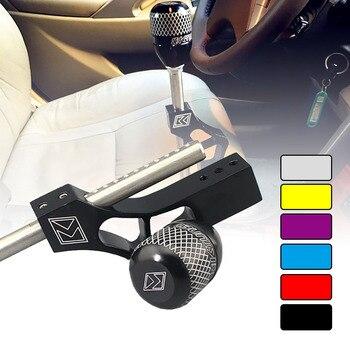 Aluminum Car Shift Knob Gear Extender Adjustable Shifter Lever Fit For Toyata Honda Civic Integra CRX B16 B18 B20 D Series blox racing 2pcs adjustable cam gear pulley cam pulley set for honda civic integra d16a sohc 96 00 inlet and exhaust ep cgd16bl